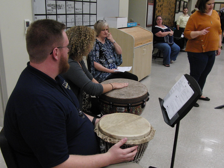 reg 6 drums