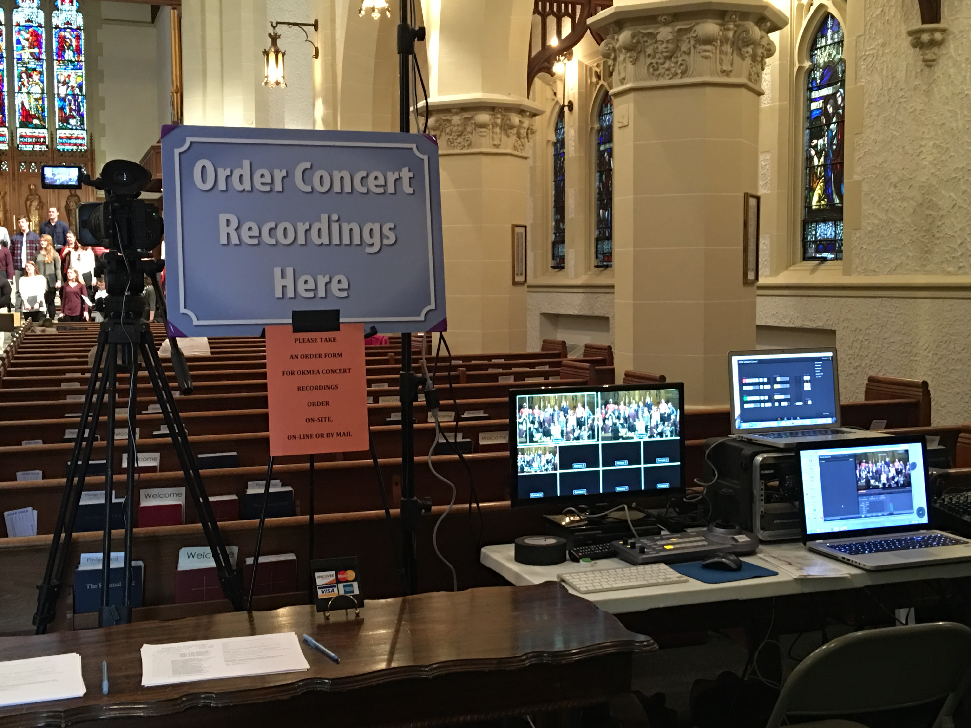 2017 OKMEA Choral Concerts