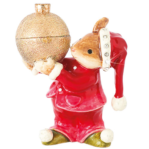 Mouse & Bauble