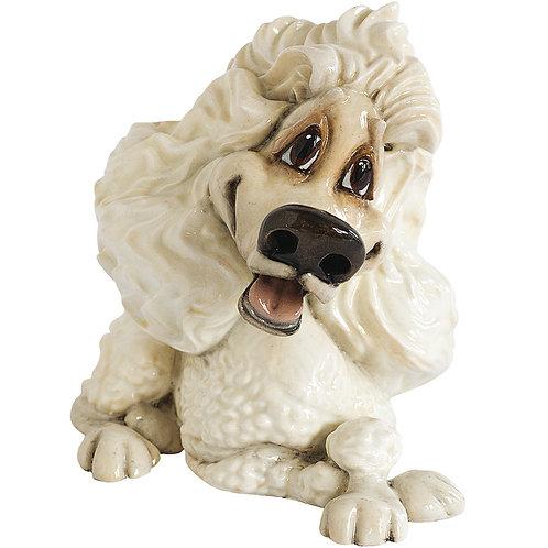 Camilla - Poodle