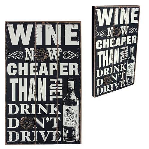 Wine Now Cheaper