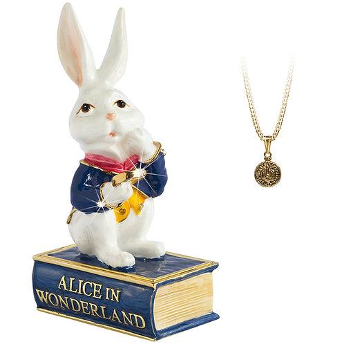 AIW - White Rabbit