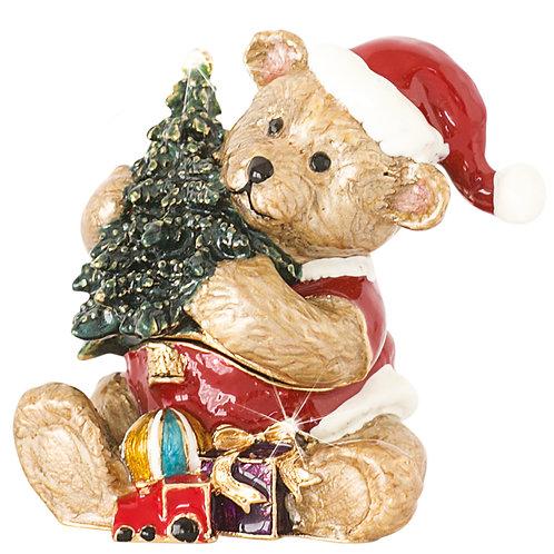 Teddy & Tree