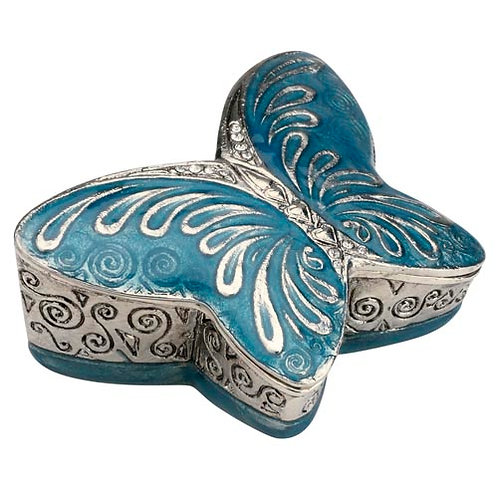 Butterfly - Trinket Box