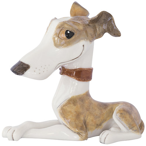 Twiggy - Whippet