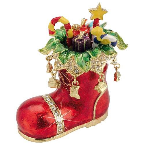 Santa's Boot & Presents