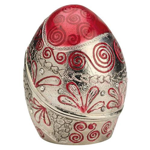 Egg - Trinket Box