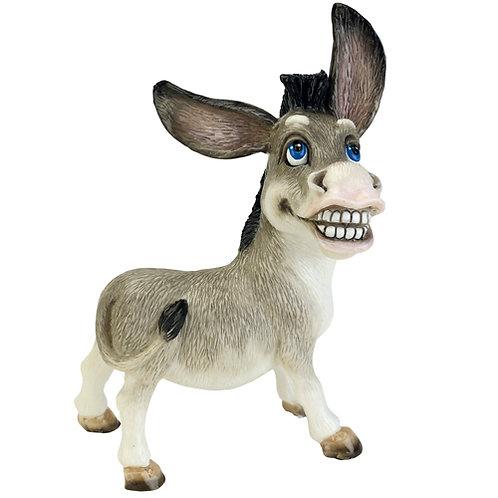 Wonky - Donkey