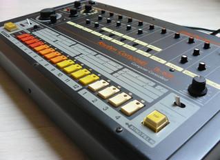 Faire du rythme avec les doigts ou avec une tr 808... reportage arte