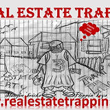 real estate trappin 2019 logo red with l