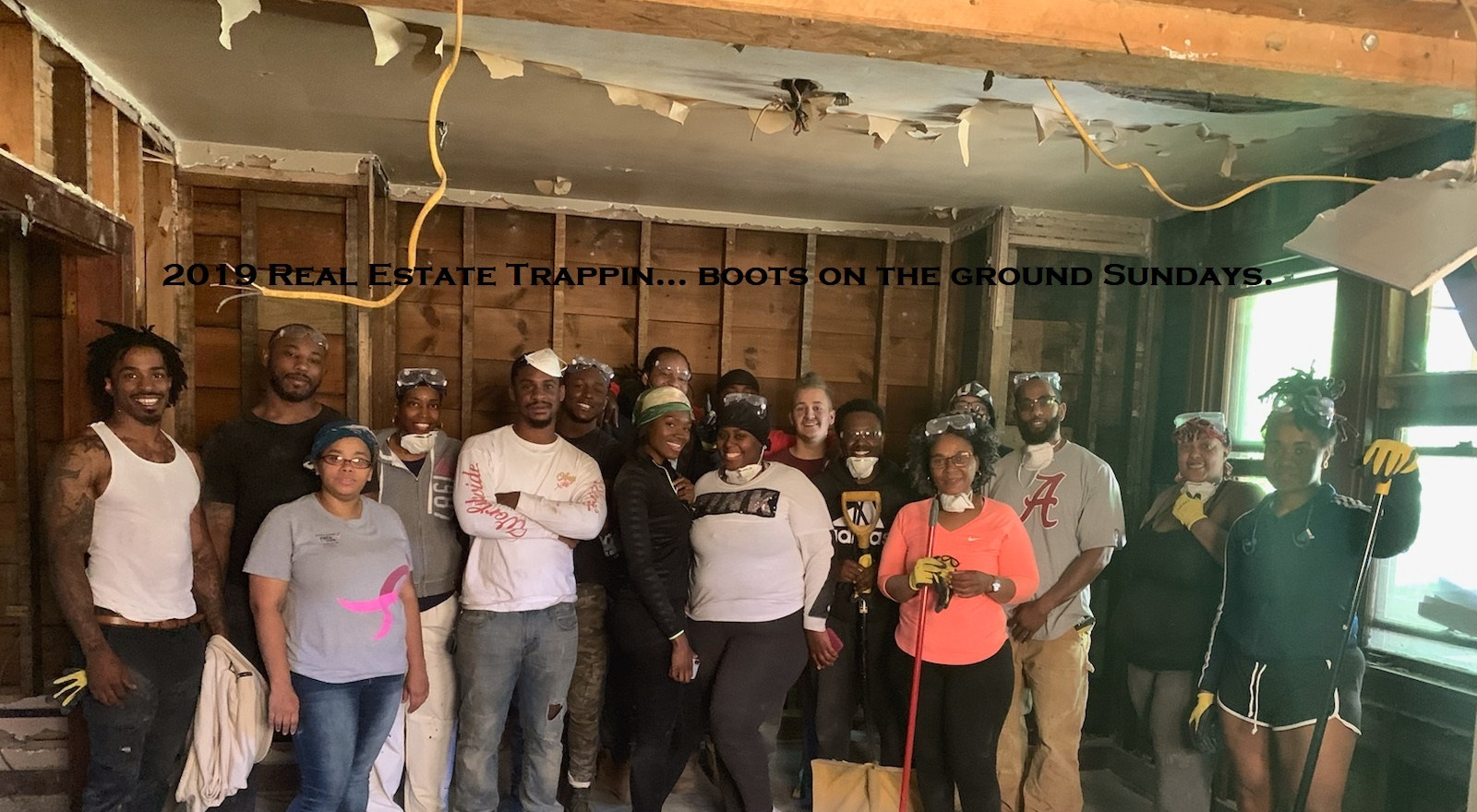 group 2 june trappin.jpg