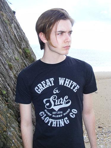 GWS Est black t-shirt