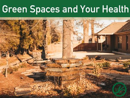 Healthy Lawn and Garden, Healthier You!