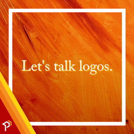 Your Logo is EVERYTHING