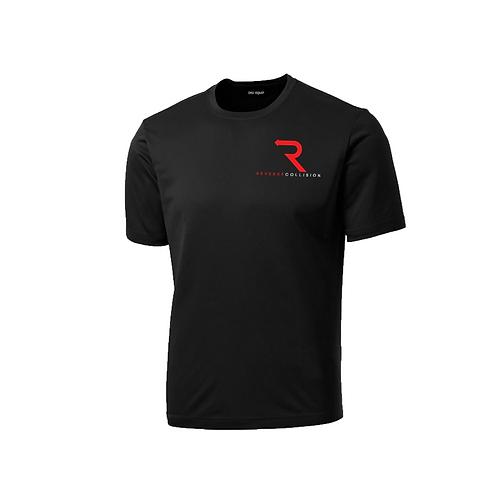 Reverse T-Shirt