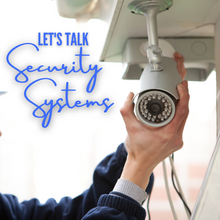 Security Systems We Trust