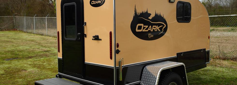 Ozark - Iso View