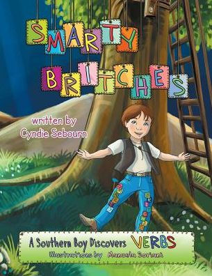 Smarty Britches: Verbs jpg
