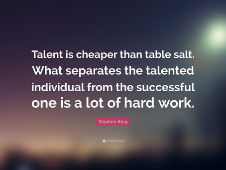 Is it easy to find good talent?
