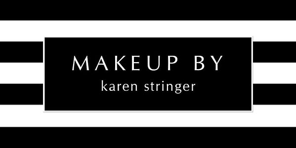 Makeup by Karen Stringer