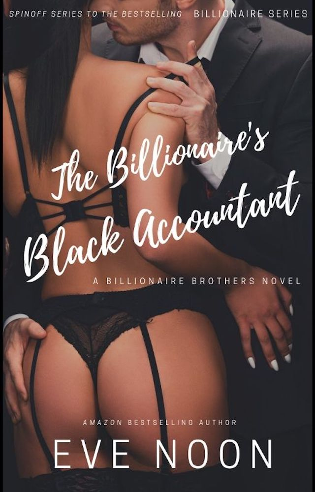 The Billionaire's Black Accountant
