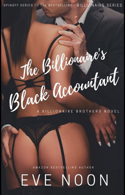 The Billionaire's Black Accountant
