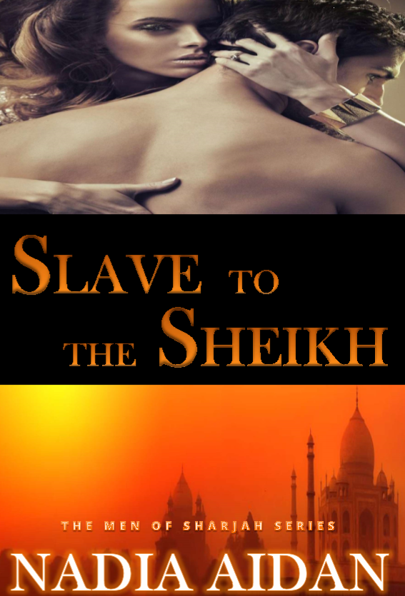 Slave to the Sheikh