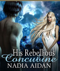 His Rebellious Concubine