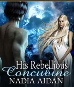 His Rebellious Concubine
