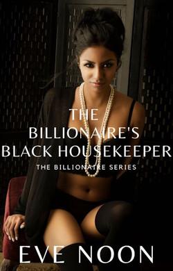 The Billionaire's Black Housekeeper.jpg