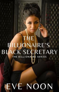 The Billionaire's Black Secretary