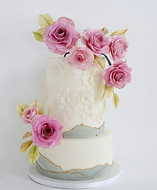 Best Cakes Custom cakes Wedding cake in Jackson Hole by Wilson Custom Cakes