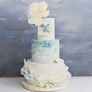 Wilson Custom Cakes in Jackson Hole makes best custom cakes for special occasions