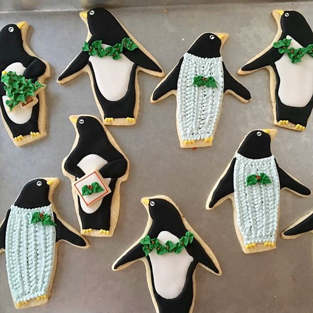 #tbt to these cookies from last year. I