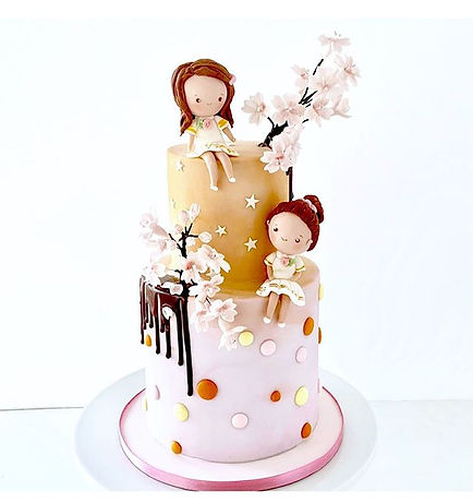 Wilson Custom Cakes in Jackson Hole offers best custom cakes for weddings birthdays and more