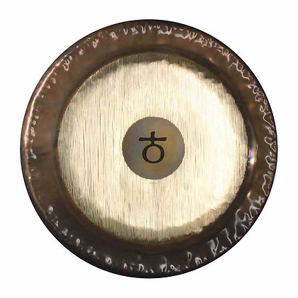 """Paiste 28"""" Planet Gong Sidereal Day"""