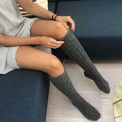 Long Socks