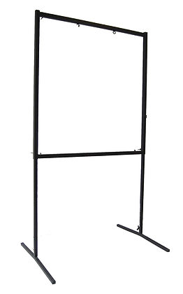 Square Gong Stands