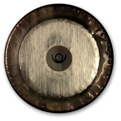 """Paiste 36"""" Planet Gong Pluto"""