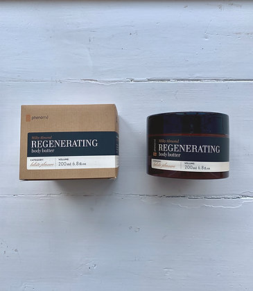 Phenomé Regenerating Body Butter