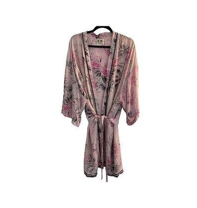 Kimono kort - Relove & Roses #59