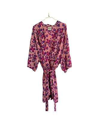 Kimono kort - Relove & Roses #58
