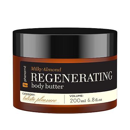 Phenomé Milky Almond REGENERATING Body Butter 50 ml
