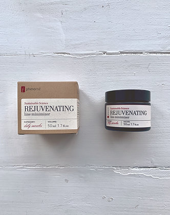 Phenomé Rejuvenating Line Minimizer