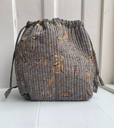 Luna bag silke #15 - Relove&Roses