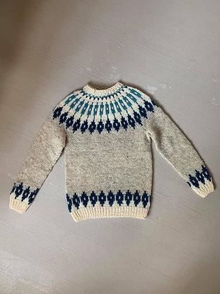 Sweater child 1-12 Y