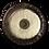 "Thumbnail: 24"" Planet Gongs"