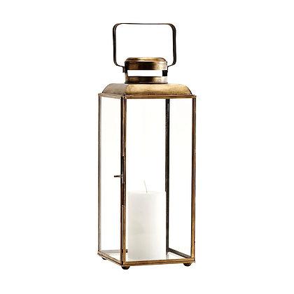 Lanterne i Messing fra Madam Stoltz