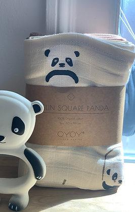 Stofbleer - Panda