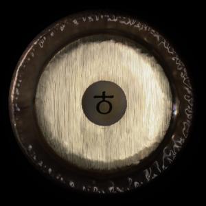 "Paiste 24"" Planet Gong Venus"